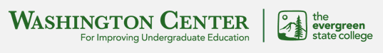 Washington Center Summer Institute for  Improving Undergraduate Education