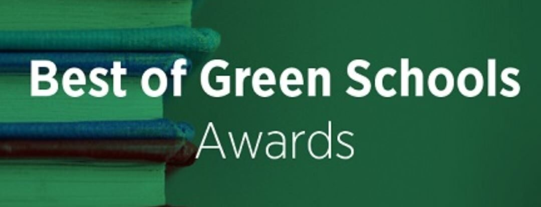Regional Green Schools Winners Recognized at the Green Schools Conference and Expo