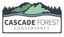 Cascade Forest Conservancy Grassroots Campaign Coordinator