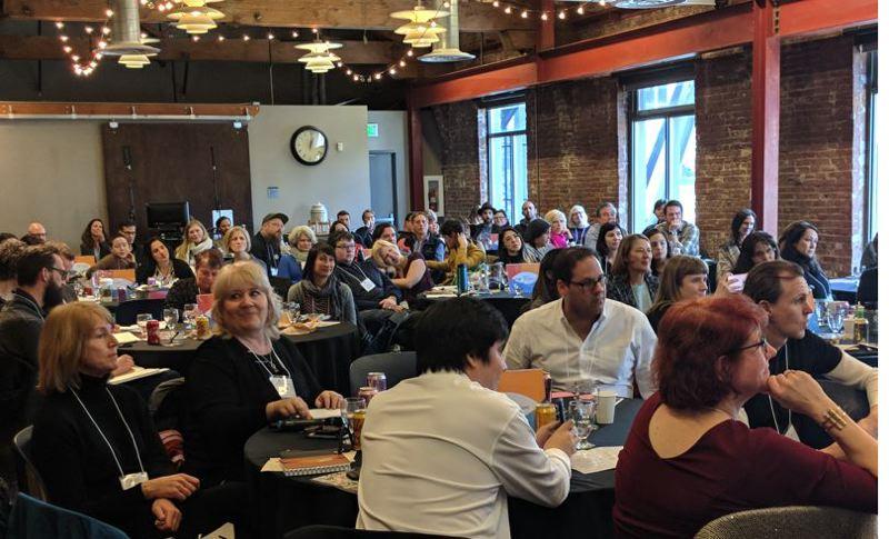 Woke not broke: Conscious Capitalism show returns to Portland