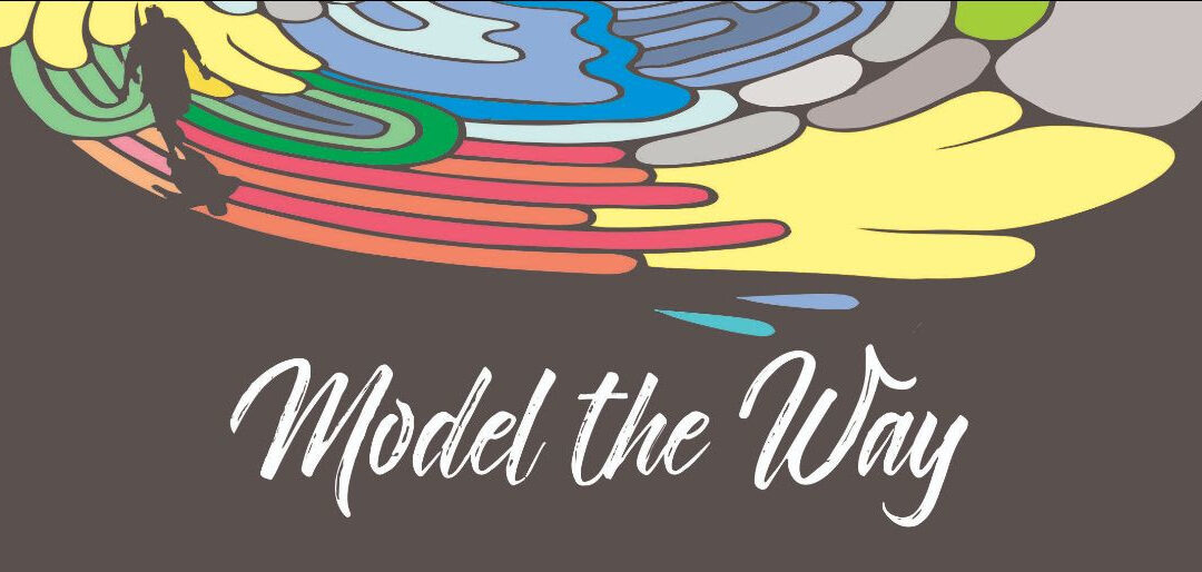 Announcing Model the Way Awardees
