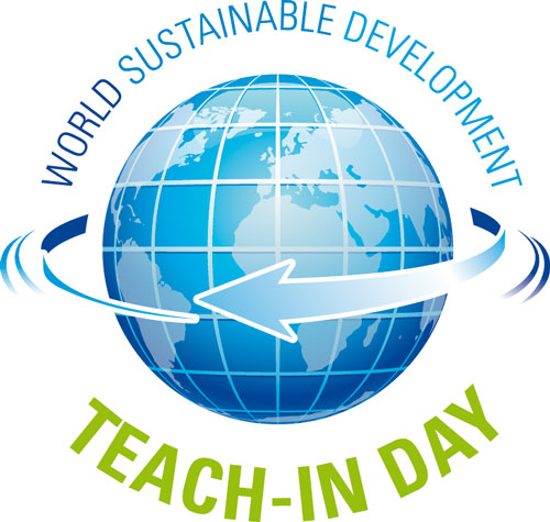 World Sustainable Teach-In Day