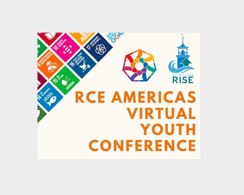RCE Americas Virtual Youth Conference