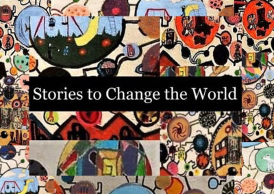 Stories to Change the World