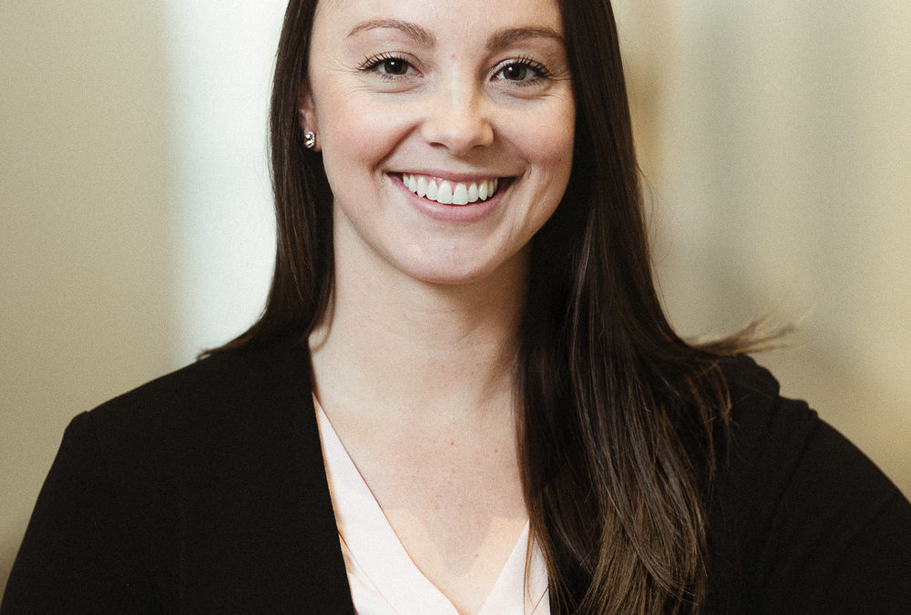 Building Energy for Sustainability: Q&A with Caitlin Horsley of PGE