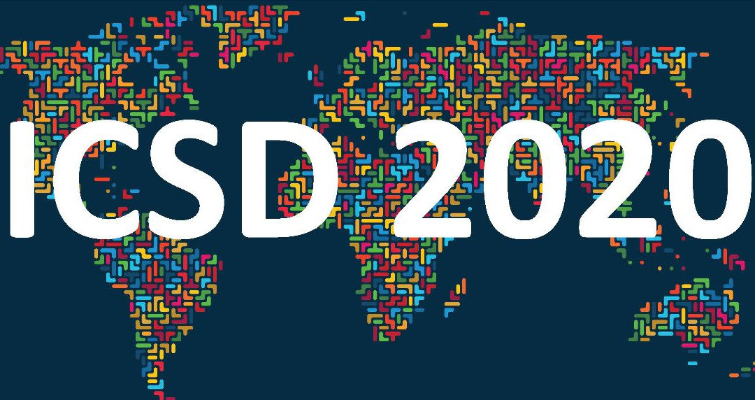 Abstracts due for ICSD 2020 Virtual Conference