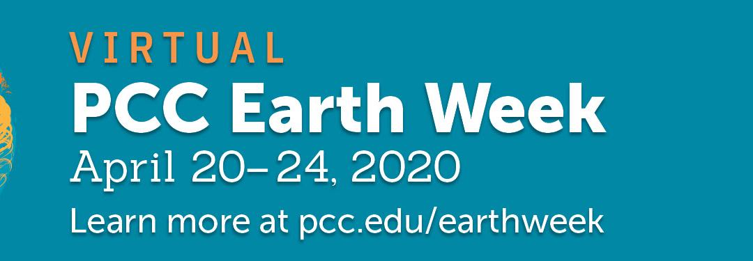 PCC Earth Week