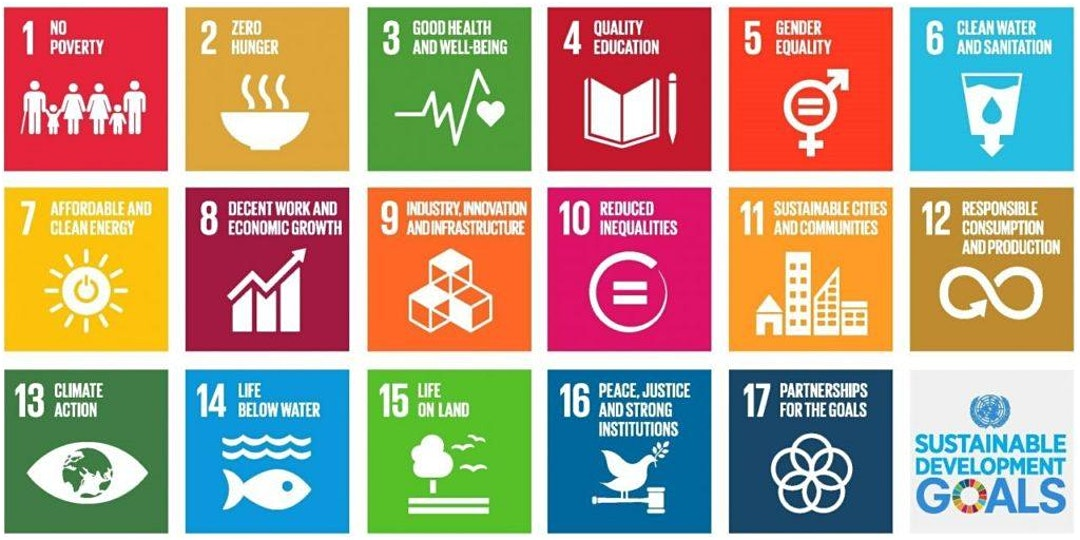 April B Learning Lunch: The SDGs and SDG Action Manager