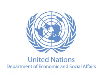 UN DESA Webinar: Economic and Social Impacts of COVID-19