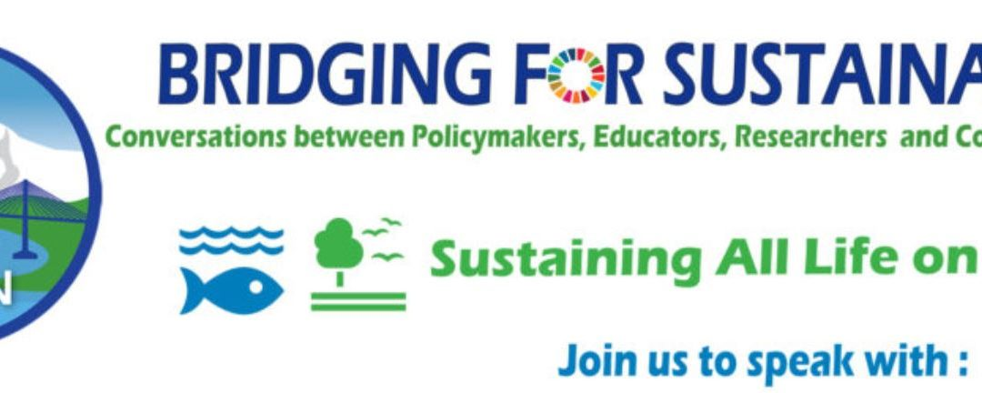 Bridging for Sustainability Blog #2: Decolonizing Sustainability