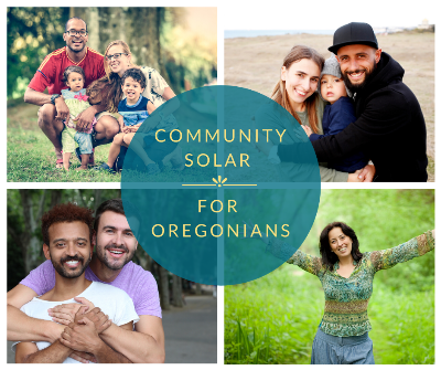 The Oregon Community Solar Program