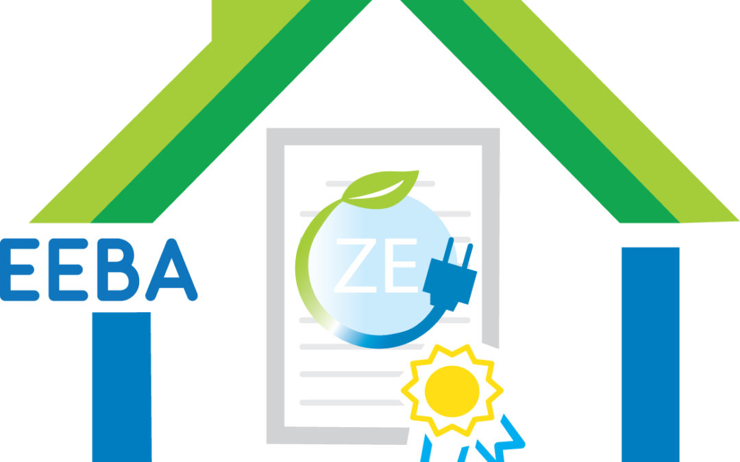 How to Cost Effectively Build Zero Energy Homes – Webinar Series