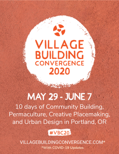 Village Building Design Course: VBDC