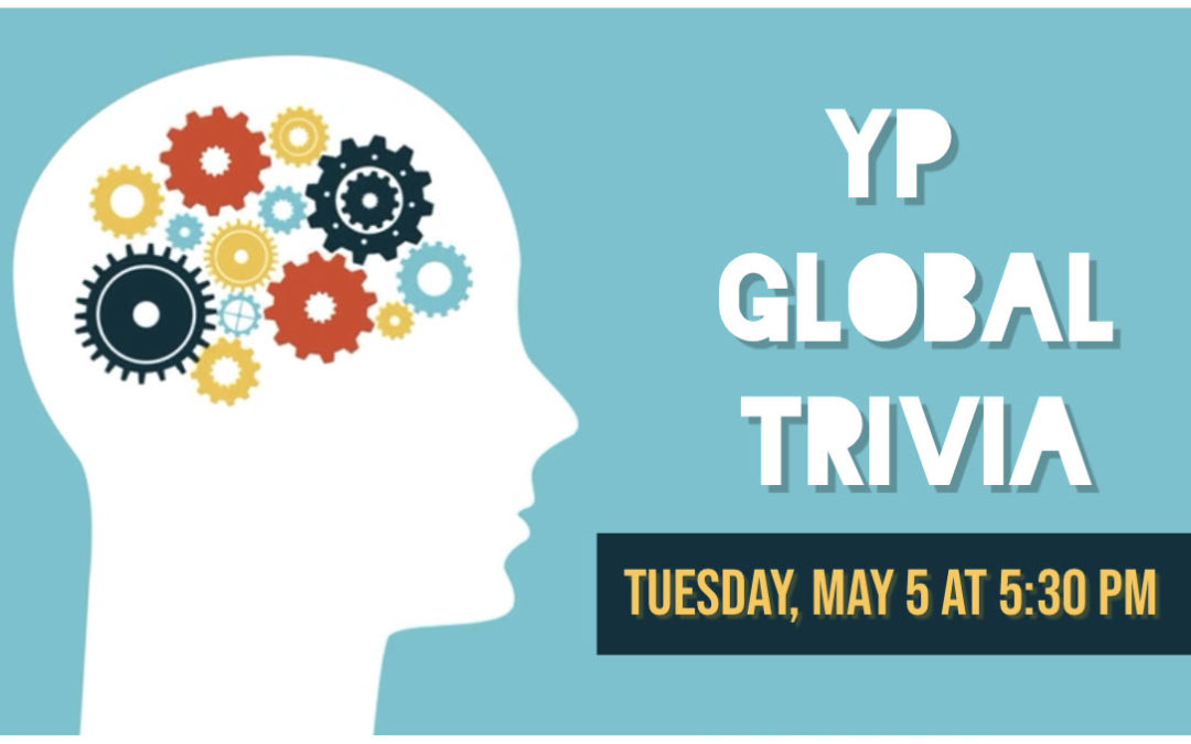 YP Virtual International Trivia Happy Hour