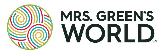 Mrs. Green's World podcasts: Impact Earth