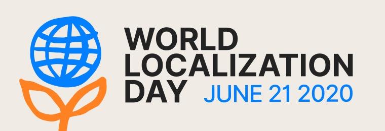 World Localization Day: Local Future