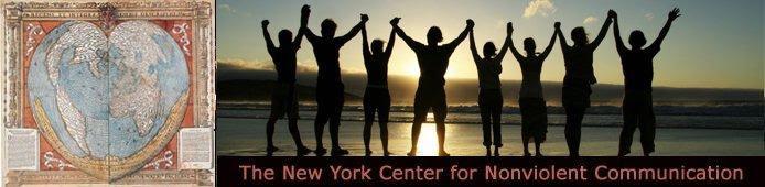 Online Compassion Course (Nonviolent Communication/NVC)