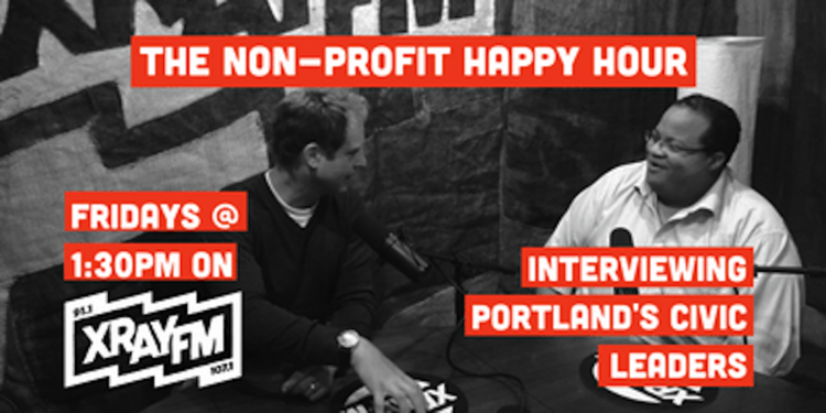 X-Ray Non-Profit Happy Hour