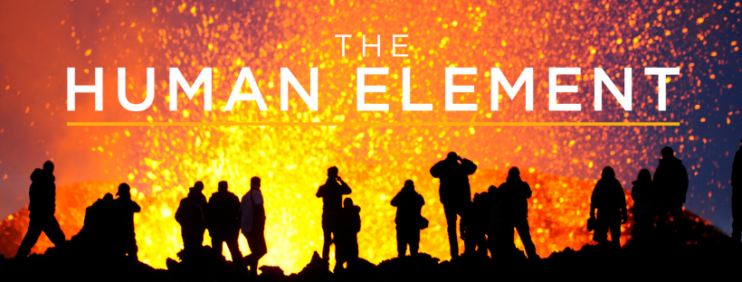 """The Human Element"" Screening and Following Webinar"