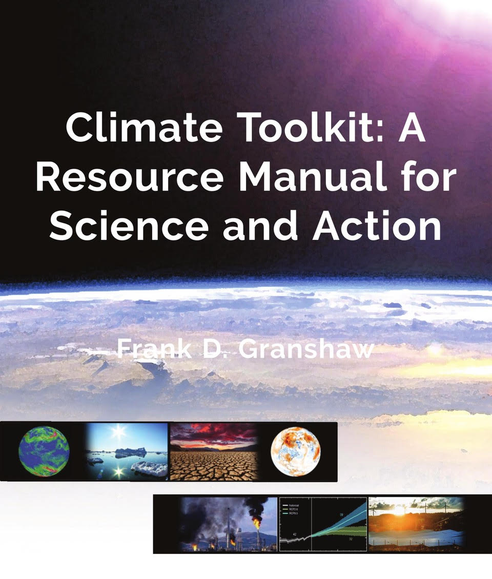 The Climate Toolkit: A Resource Manual for Science and Action