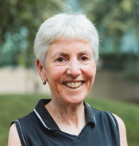 Judy Walton