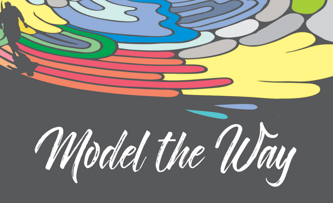 Model the Way – Accepting Sustainable Leadership Award Nominations