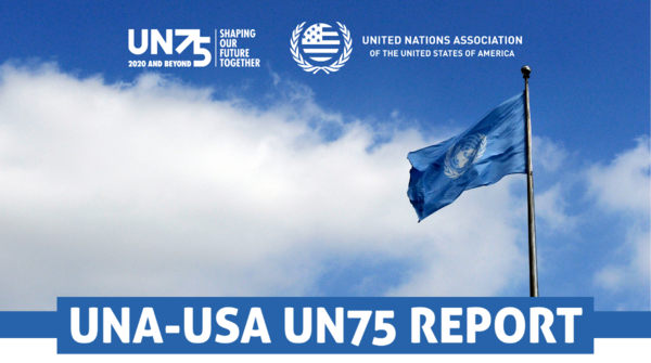 UNA-USA UN75 Report