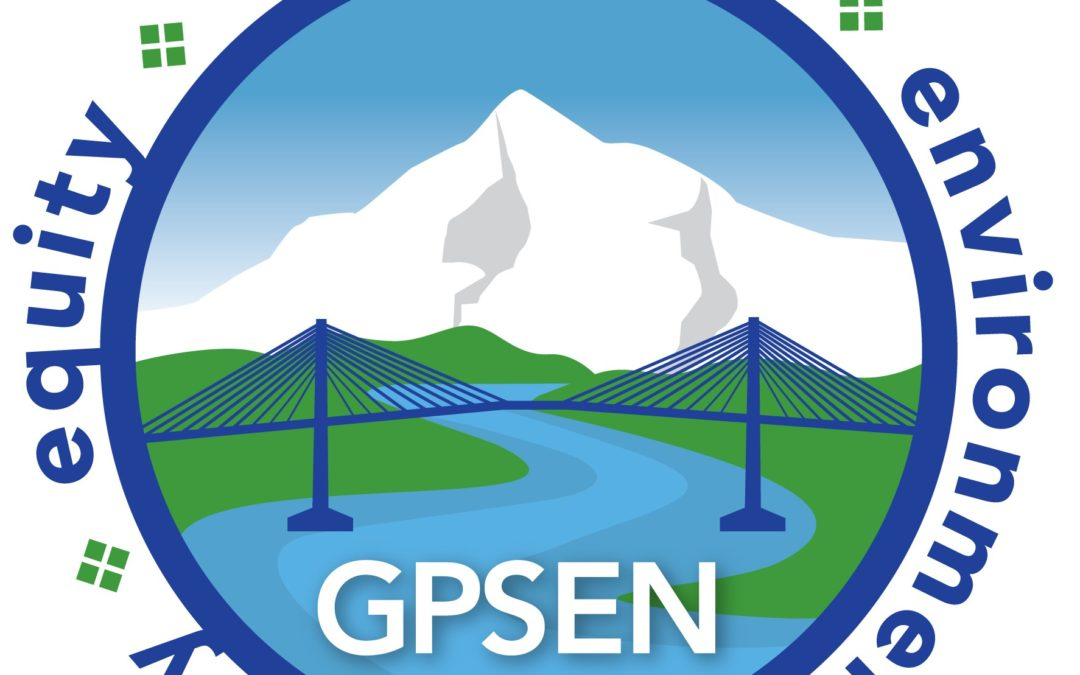 GPSEN Executive Director