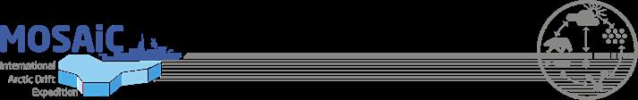 MOSAiC Webinar Series