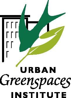Urban Greenspaces Institute is Hiring