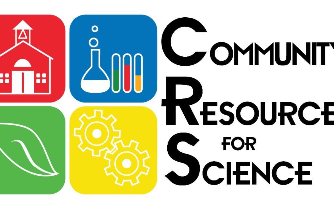 Meet Peers & Partners at our Virtual Science Education Resource Fair