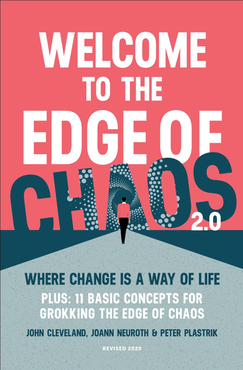 Welcome to the Edge of Chaos 2.0