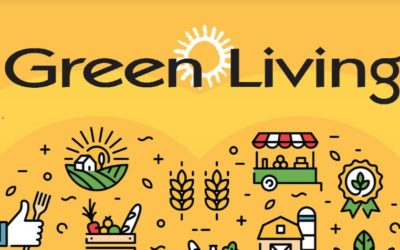 """""""Live Locally"""" the Fall Green Living Journal is available on line"""