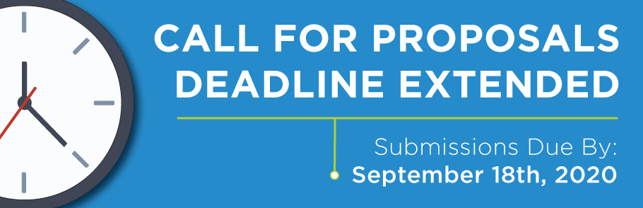 WOHESC – Call for Proposal Deadline Extended to Sept. 18