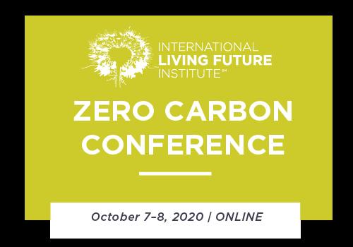 Zero Carbon Conference
