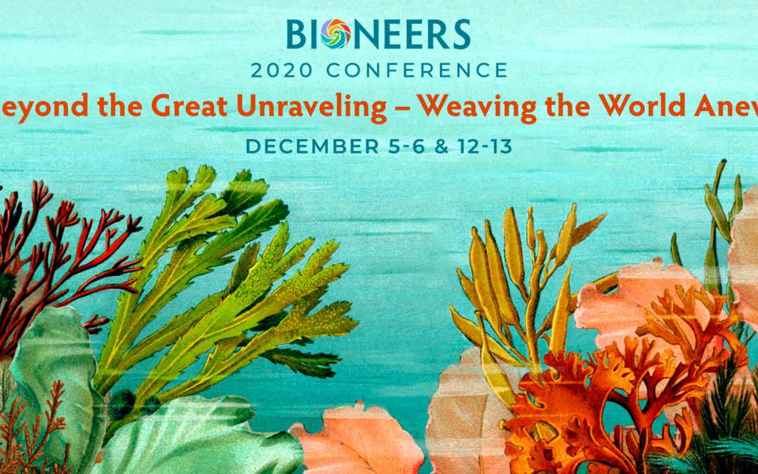 Bioneers 2020 Conference
