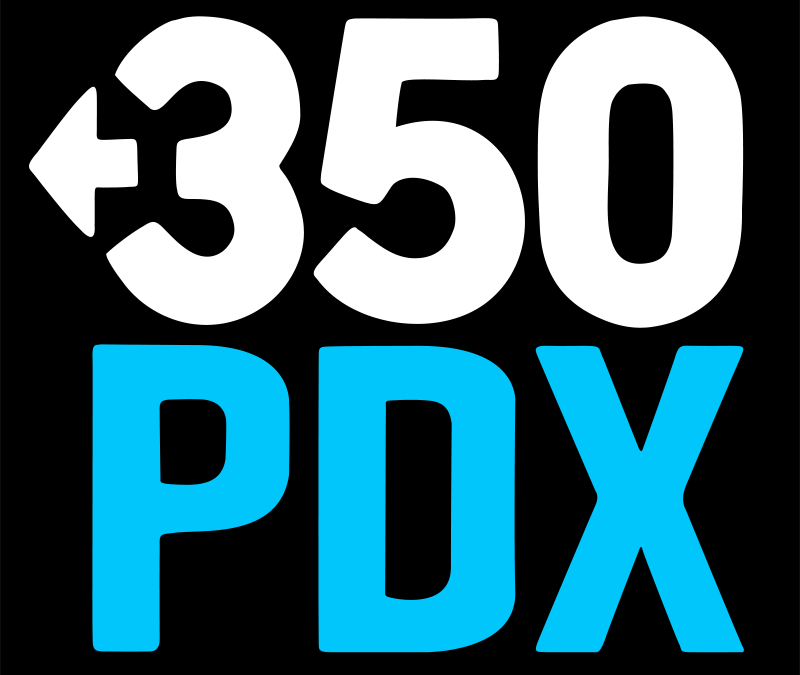 350PDX Training: Climate Movement 101