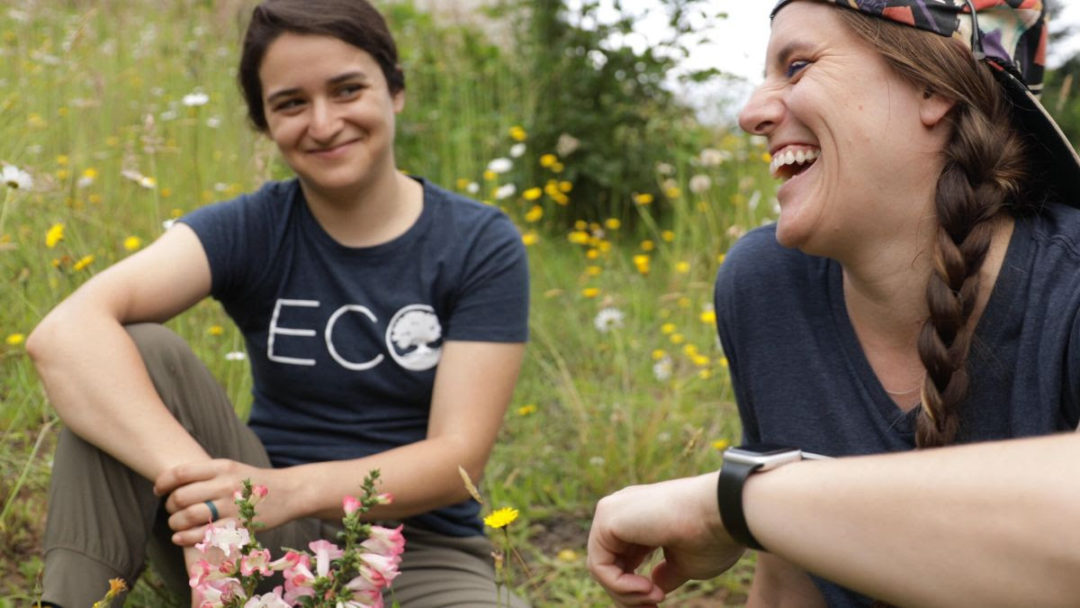 Film Series: ECO Adventures