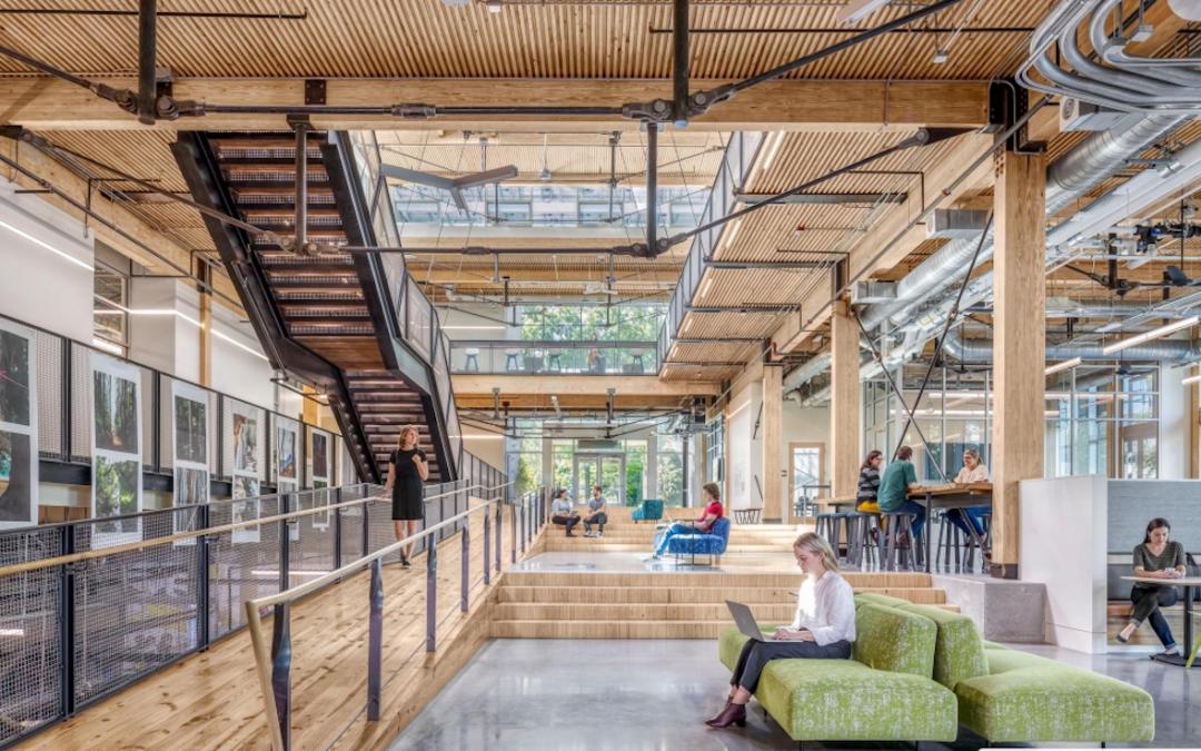 Seven Online Green Building Tours for Safe Inspiration