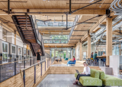 Seven Online Green Building Tours for Safe Inspiration