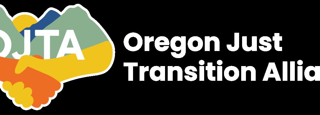 OJTA is hiring an executive director