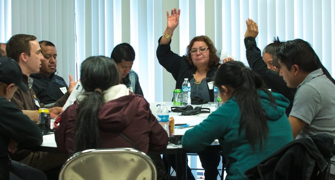 METRO SMALL GRANT PROGRAM OFFERS SUPPORT FOR GROUPS HIT BY COVID-19