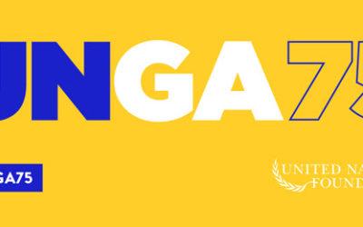UNGA75 Take-Aways