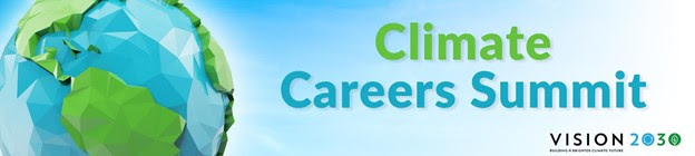 Climate Careers Summit