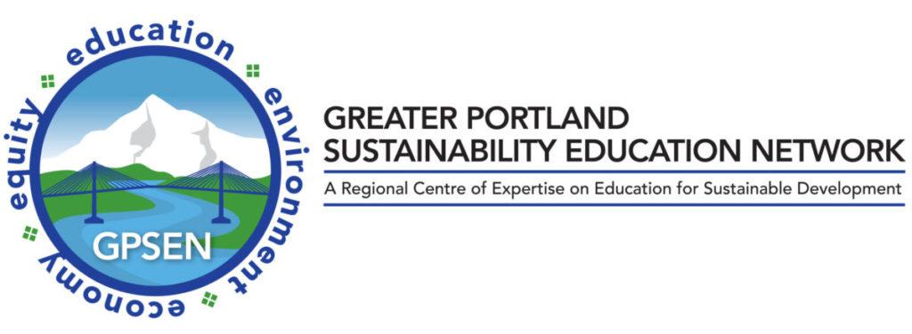 GPSEN Greater Portland Sustainability Education Network