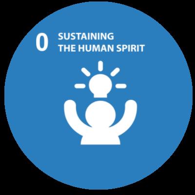 Sustaining the Human Spirit